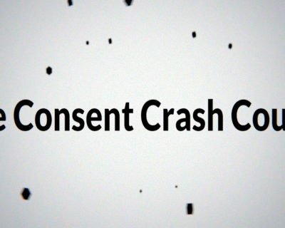 Consent Crash Course