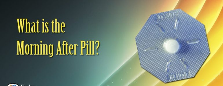what is the morning after pill