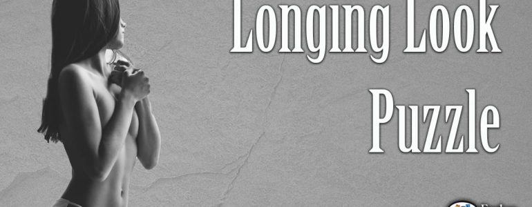longing look puzzle